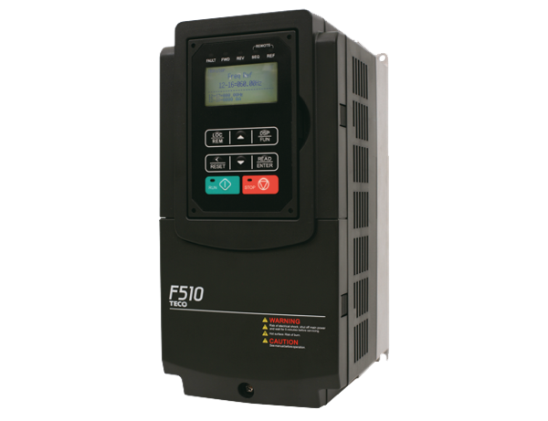 Serie F510 - Drives de control